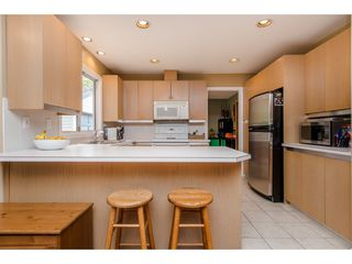 Photo 8: 32283 CLINTON Avenue in Abbotsford: Abbotsford West House for sale : MLS®# R2166278