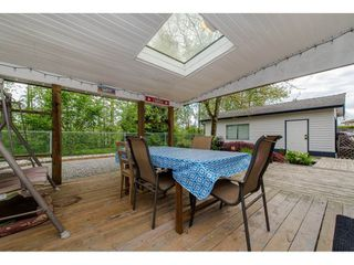 Photo 2: 32283 CLINTON Avenue in Abbotsford: Abbotsford West House for sale : MLS®# R2166278