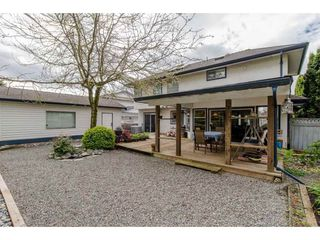 Photo 19: 32283 CLINTON Avenue in Abbotsford: Abbotsford West House for sale : MLS®# R2166278