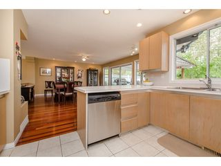 Photo 10: 32283 CLINTON Avenue in Abbotsford: Abbotsford West House for sale : MLS®# R2166278