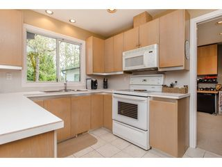 Photo 9: 32283 CLINTON Avenue in Abbotsford: Abbotsford West House for sale : MLS®# R2166278