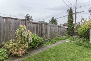 """Photo 15: 1347 E 37TH Avenue in Vancouver: Knight House for sale in """"KNIGHT"""" (Vancouver East)  : MLS®# R2166449"""