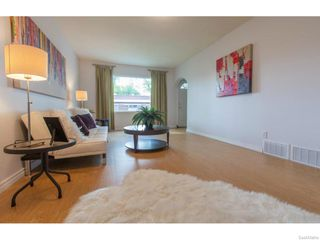 Photo 4: 2231 Herman Avenue in Saskatoon: Exhibition Residential for sale : MLS®# 610878