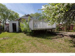 Photo 27: 2231 Herman Avenue in Saskatoon: Exhibition Residential for sale : MLS®# 610878