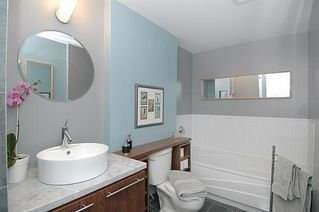 Photo 14: 408 261 E King Street in Toronto: Moss Park Condo for lease (Toronto C08)  : MLS®# C3820425