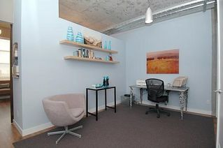 Photo 12: 408 261 E King Street in Toronto: Moss Park Condo for lease (Toronto C08)  : MLS®# C3820425