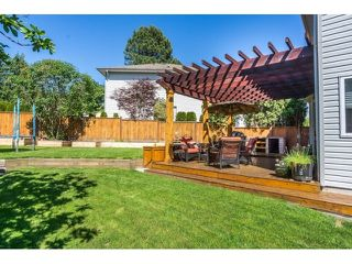 Photo 19: 18233 56B AVENUE in Cloverdale: Home for sale : MLS®# R2064898