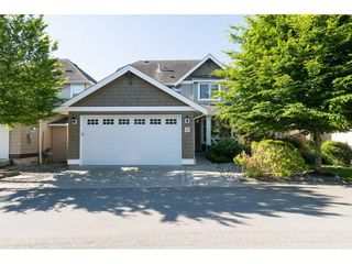 "Main Photo: 15 7067 189 Street in Surrey: Clayton House for sale in ""Claytonbrook"" (Cloverdale)  : MLS®# R2183316"