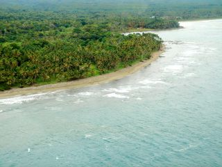Photo 5: Titled Caribbean Lot for Sale in Panama