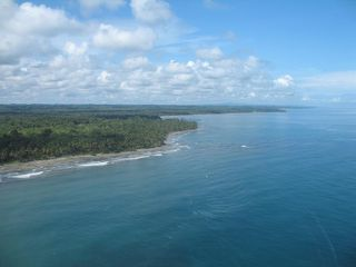 Photo 4: Titled Caribbean Lot for Sale in Panama