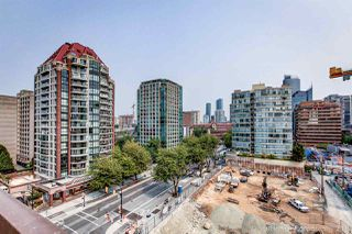 "Photo 18: 711 950 DRAKE Street in Vancouver: Downtown VW Condo for sale in ""ANCHOR POINT II"" (Vancouver West)  : MLS®# R2193803"