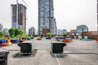 "Photo 14: 711 950 DRAKE Street in Vancouver: Downtown VW Condo for sale in ""ANCHOR POINT II"" (Vancouver West)  : MLS®# R2193803"