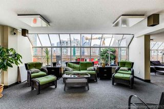 "Photo 19: 711 950 DRAKE Street in Vancouver: Downtown VW Condo for sale in ""ANCHOR POINT II"" (Vancouver West)  : MLS®# R2193803"
