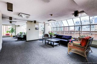 "Photo 13: 711 950 DRAKE Street in Vancouver: Downtown VW Condo for sale in ""ANCHOR POINT II"" (Vancouver West)  : MLS®# R2193803"