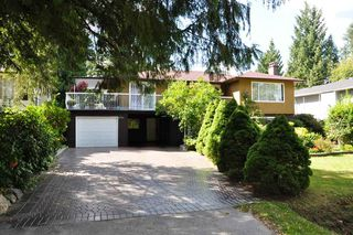 Photo 1: 3721 CEDAR Drive in Port Coquitlam: Lincoln Park PQ House for sale : MLS®# R2202555