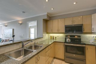 Photo 7: 406 305 LONSDALE AVENUE in North Vancouver: Lower Lonsdale Condo for sale : MLS®# R2188003