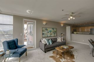 Photo 4: 406 305 LONSDALE AVENUE in North Vancouver: Lower Lonsdale Condo for sale : MLS®# R2188003