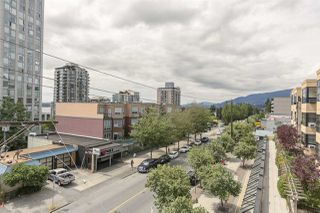 Photo 12: 406 305 LONSDALE AVENUE in North Vancouver: Lower Lonsdale Condo for sale : MLS®# R2188003
