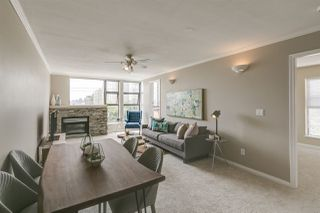 Photo 2: 406 305 LONSDALE AVENUE in North Vancouver: Lower Lonsdale Condo for sale : MLS®# R2188003