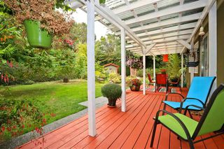 Photo 20: 8575 CAPTAINS Cove in Vancouver: Southlands House for sale (Vancouver West)  : MLS®# R2203809