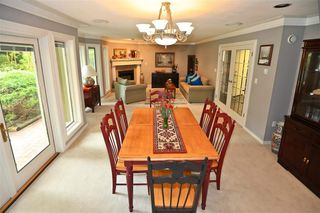 Photo 4: 8575 CAPTAINS Cove in Vancouver: Southlands House for sale (Vancouver West)  : MLS®# R2203809