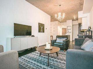 Photo 5: 733 90 Broadview Avenue in Toronto: South Riverdale Condo for sale (Toronto E01)  : MLS®# E3926308