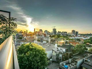 Photo 18: 733 90 Broadview Avenue in Toronto: South Riverdale Condo for sale (Toronto E01)  : MLS®# E3926308
