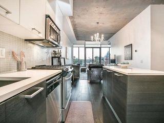 Photo 11: 733 90 Broadview Avenue in Toronto: South Riverdale Condo for sale (Toronto E01)  : MLS®# E3926308