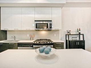 Photo 10: 733 90 Broadview Avenue in Toronto: South Riverdale Condo for sale (Toronto E01)  : MLS®# E3926308