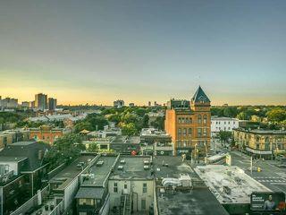 Photo 19: 733 90 Broadview Avenue in Toronto: South Riverdale Condo for sale (Toronto E01)  : MLS®# E3926308
