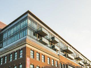 Photo 2: 733 90 Broadview Avenue in Toronto: South Riverdale Condo for sale (Toronto E01)  : MLS®# E3926308