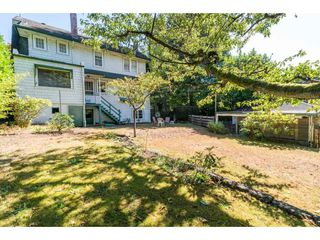 Photo 11: 5583 ALMA Street in Vancouver: Dunbar House for sale (Vancouver West)  : MLS®# R2206495