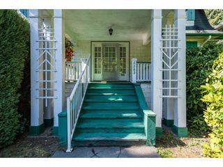 Photo 5: 5583 ALMA Street in Vancouver: Dunbar House for sale (Vancouver West)  : MLS®# R2206495