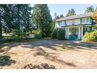 Photo 2: 5583 ALMA Street in Vancouver: Dunbar House for sale (Vancouver West)  : MLS®# R2206495