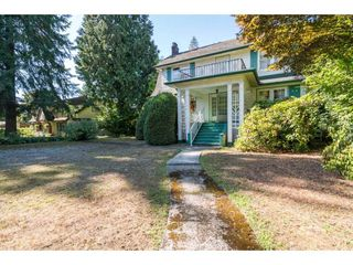 Photo 3: 5583 ALMA Street in Vancouver: Dunbar House for sale (Vancouver West)  : MLS®# R2206495