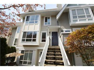 Photo 6: # 93 6588 SOUTHOAKS CR in Burnaby: Highgate Condo for sale (Burnaby South)  : MLS®# V959744