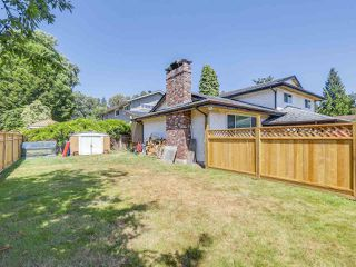 Photo 15: 1465 LAURIER AVENUE in Port Coquitlam: Lincoln Park PQ House for sale : MLS®# R2205044