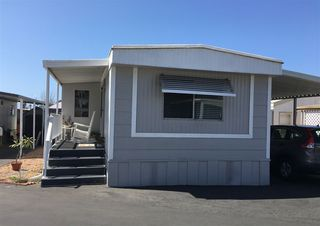 Photo 9: OCEANSIDE Manufactured Home for sale : 1 bedrooms : 121 Sherri Ln