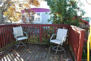 Photo 7: 34 1393 Craigflower Road in VICTORIA: VR Glentana Manu Double-Wide for sale (View Royal)  : MLS®# 384843