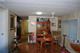 Photo 6: 34 1393 Craigflower Road in VICTORIA: VR Glentana Manu Double-Wide for sale (View Royal)  : MLS®# 384843