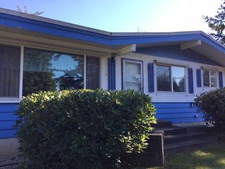 Photo 1: 2828 BABICH Street in Abbotsford: Central Abbotsford House for sale : MLS®# R2221836