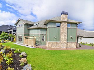 Photo 18: 1121 Bearspaw Plateau in Langford: Single family home for sale