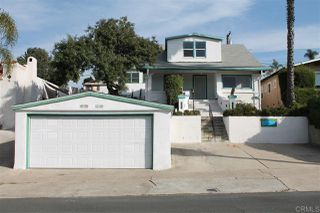 Photo 1: KENSINGTON Property for sale: 4663 Terrace Dr in San Diego