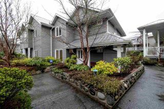 "Photo 1: 1533 BOWSER Avenue in North Vancouver: Norgate Townhouse for sale in ""ILLAHEE"" : MLS®# R2230351"