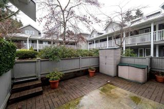 "Photo 18: 1533 BOWSER Avenue in North Vancouver: Norgate Townhouse for sale in ""ILLAHEE"" : MLS®# R2230351"