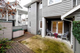 "Photo 19: 1533 BOWSER Avenue in North Vancouver: Norgate Townhouse for sale in ""ILLAHEE"" : MLS®# R2230351"