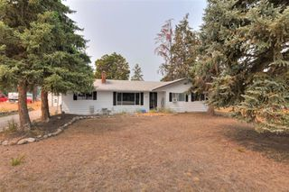 Photo 1: 4090 Field Road in Kelowna: South East Kelowna House for sale (Central Okanagan)  : MLS®# 10140100