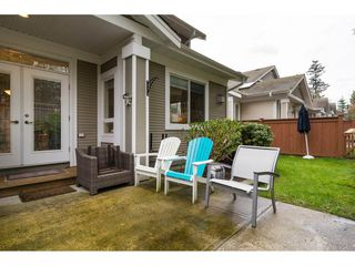Photo 19: 35 3500 144 STREET in Surrey: Elgin Chantrell Townhouse for sale (South Surrey White Rock)  : MLS®# R2154054