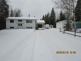 Main Photo: 10509 JENSEN Road in Prince George: Jensen House for sale (PG City South (Zone 74))  : MLS®# R2232418