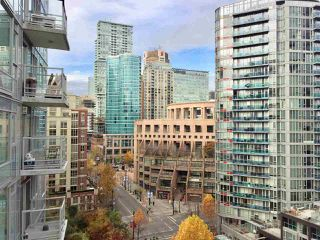 "Photo 17: 1204 821 CAMBIE Street in Vancouver: Downtown VW Condo for sale in ""RAFFLES ON ROBSON"" (Vancouver West)  : MLS®# R2233653"
